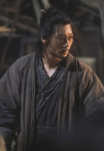 haechi drama, park hoon as dal moon cr. sbs
