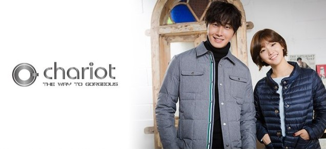 2016 3 Jung Il-woo for Chariot. 137