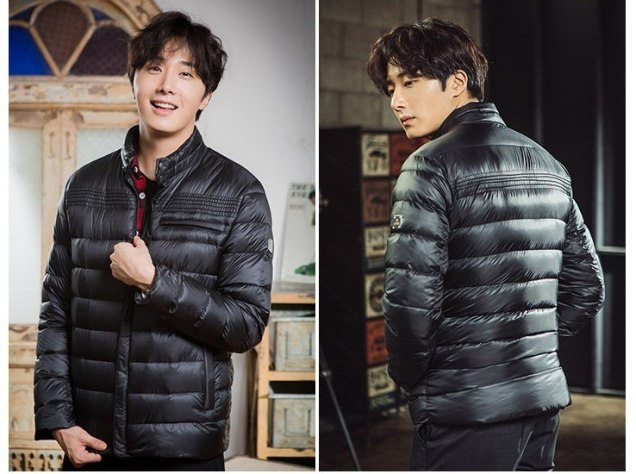 2016 3 Jung Il-woo for Chariot. 29
