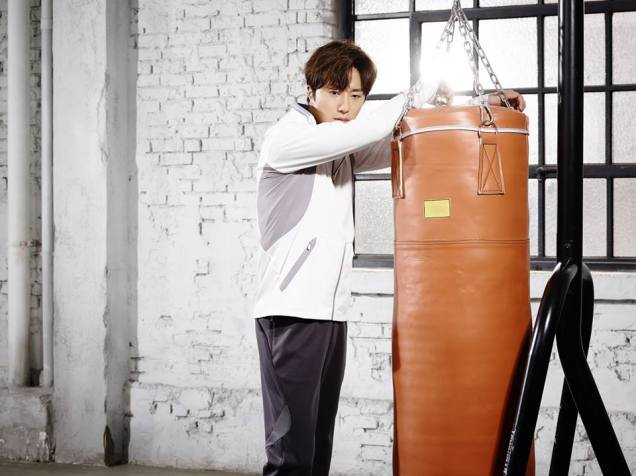 2016 3 Jung Il-woo for Chariot. 61
