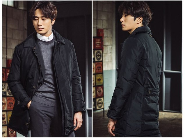 2016 3 Jung Il-woo for Chariot. 85
