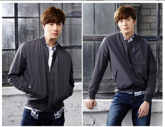 2016 3 Jung Il-woo for Chariot. 95