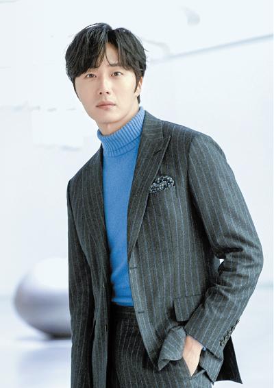 2019 1 29 Jung Il-woo interview Korean JoongAnn Daily. 1