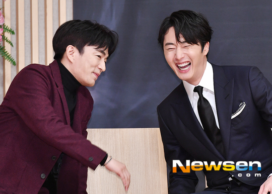 2019 2 11 Haechi Press Conference Cr. Various 18