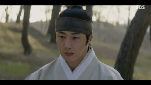 2019 2 11 Jung Il-woo in Haechi Episode 2 (3) 11