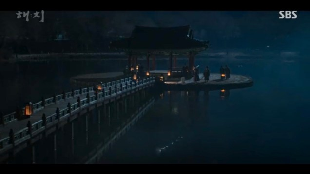 2019 2 11 Jung Il-woo in Haechi Episode 2 (3-4) 31