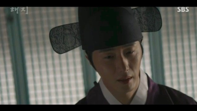 2019 2 11 Jung Il-woo in Haechi Episode 2 (3-4) 92