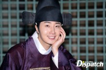 2019 2 11 Jung Il-woo in Haechi Episode 2 (3-4) Behind the Scenes. 4