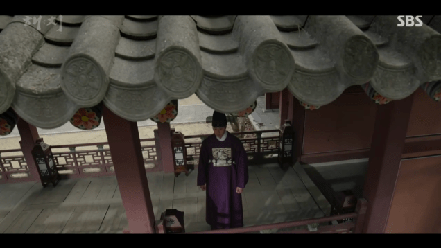 2019 2 18 Jung Il-woo in Haechi Episode 3 (5,6) 3