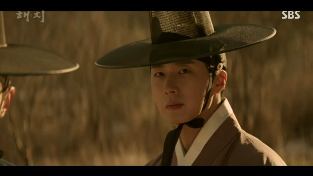 2019 2 18 Jung Il-woo in Haechi Episode 3 (5,6) 75
