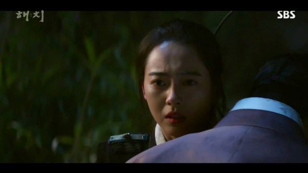 2019 2 18 Jung Il-woo in Haechi Episode 3 (5,6) 97