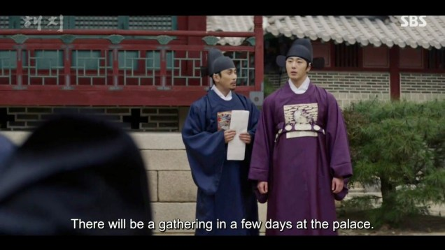 2019 2 25 Jung Il-woo in Haechi Episode 5 (9,10) 28