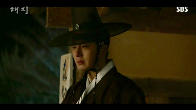 2019 2 25 Jung Il-woo in Haechi Episode 5 (9,10) 31