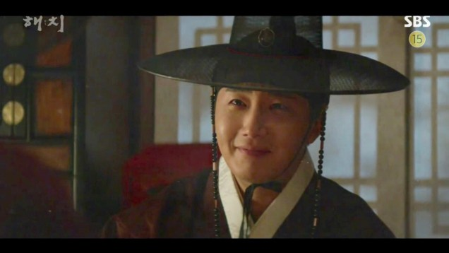 2019 2 25 Jung Il-woo in Haechi Episode 5 (9,10) 49