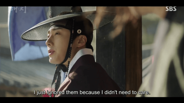 2019 2 25 Jung Il-woo in Haechi Episode 5 (9,10) 55