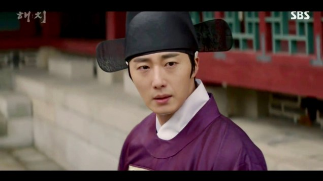 2019 2 25 Jung Il-woo in Haechi Episode 5 (9,10) 60