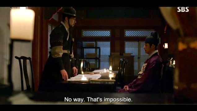 2019 2 25 Jung Il-woo in Haechi Episode 5 (9,10) 64