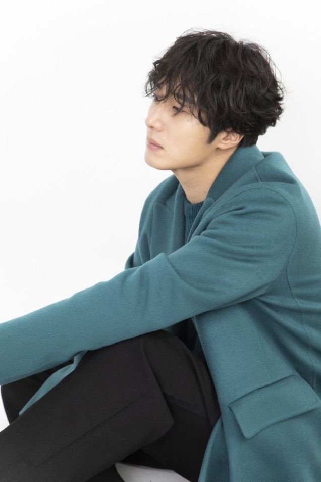 2019 2 7 Jung Il-woo for dTV Japan. 3.jpg