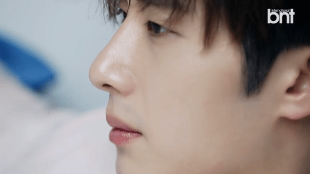 2016 5 22 Jung Il-woo in a BNT Pictorial. Cr BNT, Screen Captures by Fan 13. 28