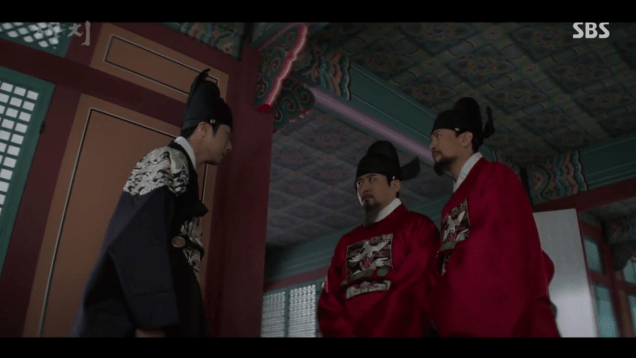 2019 2 19 Jung Il-woo in Episode 12. 10