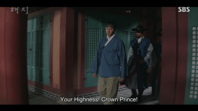 2019 2 19 Jung Il-woo in Episode 12. 15
