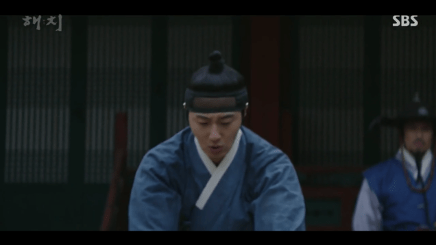 2019 2 19 Jung Il-woo in Episode 12. 23
