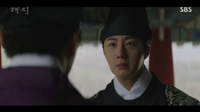2019 2 19 Jung Il-woo in Episode 12. 29
