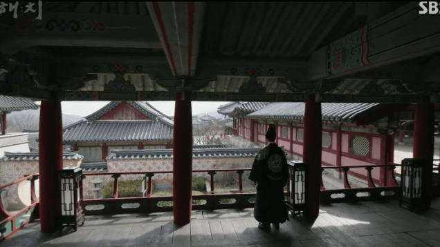 2019 2 19 Jung Il-woo in Episode 12. 33