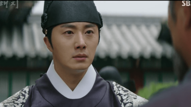 2019 2 19 Jung Il-woo in Episode 12. 42