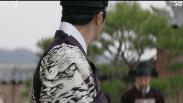 2019 2 19 Jung Il-woo in Episode 12. 44