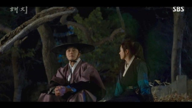 2019 2 19 Jung Il-woo in Episode 12. 55