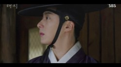 2019 3 11 Jung Il-woo in Haechi Episode 9. 38