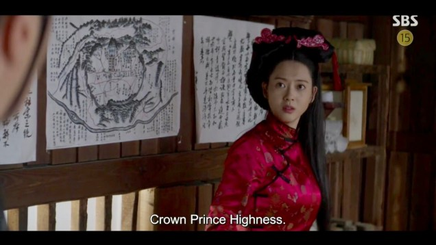 2019 3 11 Jung Il-woo in Haechi Episode 9. 53