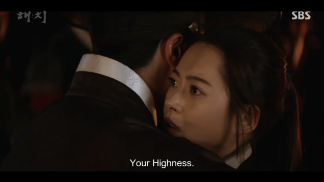 2019 3 12 Jung Il-woo in Haechi Episode 10. 23