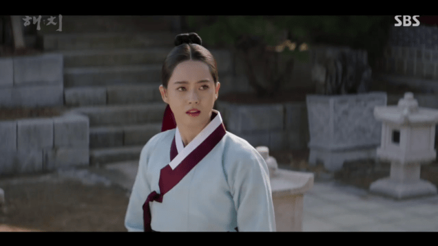 2019 3 12 Jung Il-woo in Haechi Episode 10. 31