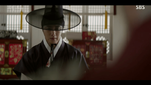 2019 3 12 Jung Il-woo in Haechi Episode 10. 40