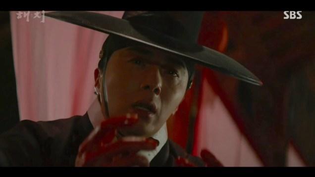 2019 3 12 Jung Il-woo in Haechi Episode 10. 6.jpg