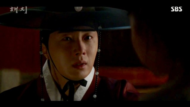 2019 3 12 Jung Il-woo in Haechi Episode 10. 77
