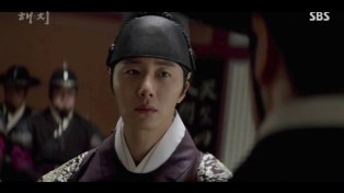 2019 3 12 Jung Il-woo in Haechi Episode 10. 96