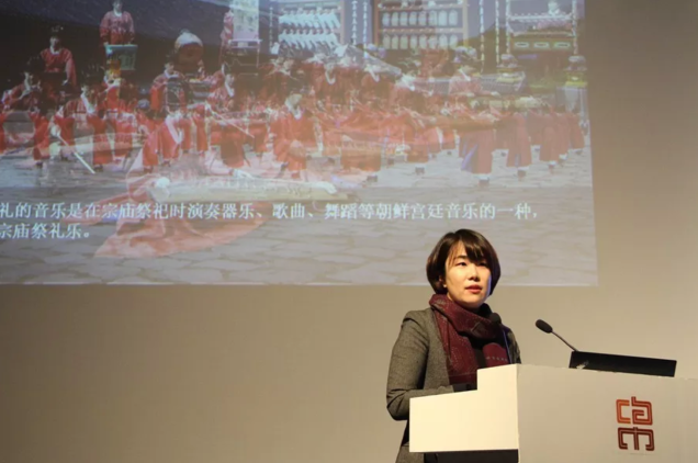 2019 3 29 Events of Korean Evening at the China National Silk Museum. 1.png