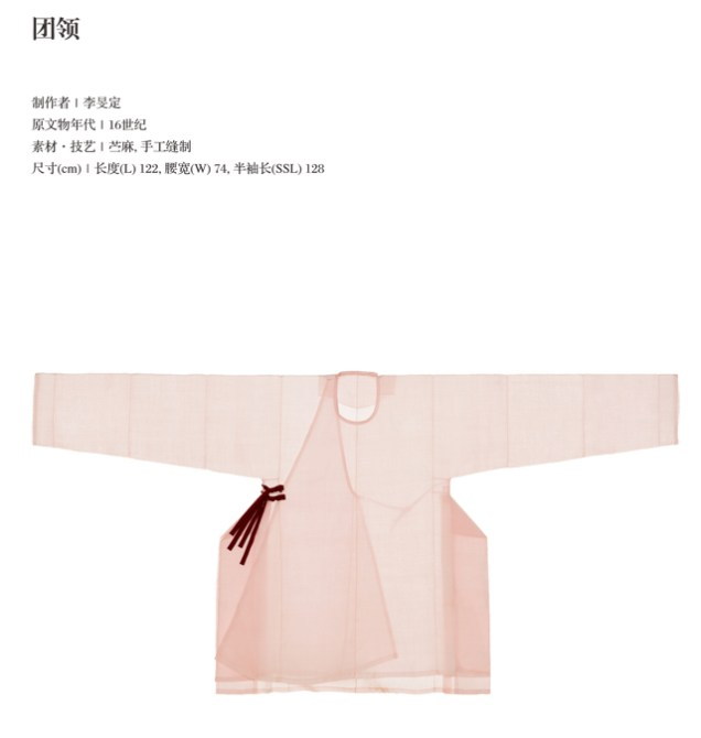 2019 3 29 Korean Traditional Costume Exhibit at the China Silk Museum in China.  10.jpg