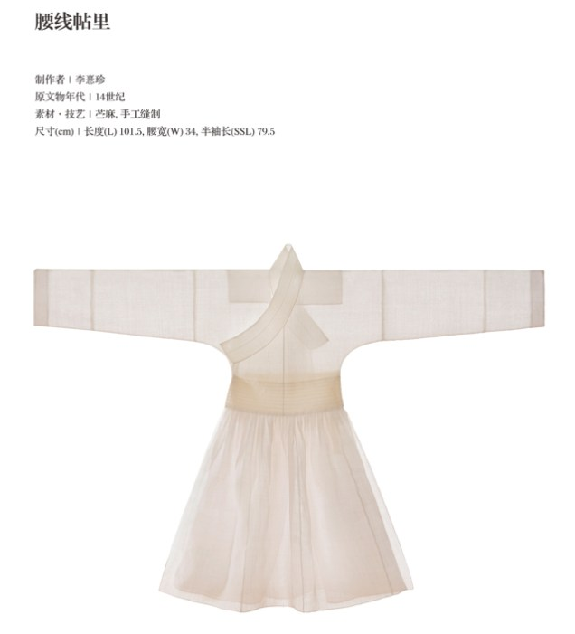 2019 3 29 Korean Traditional Costume Exhibit at the China Silk Museum in China.  19.jpg