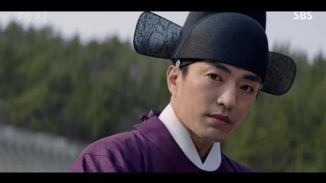 2019 3 31 Jung Il-woo in Haechi Episode 13 (25-26) 100