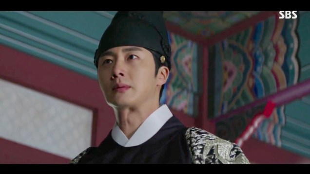 2019 3 31 Jung Il-woo in Haechi Episode 13 (25-26) 43