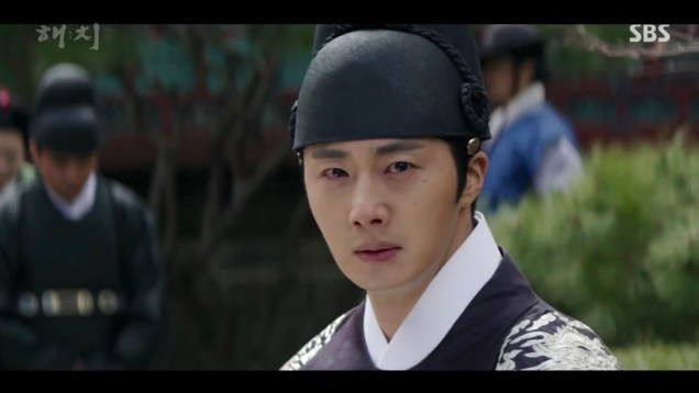 2019 3 31 Jung Il-woo in Haechi Episode 13 (25-26) 47