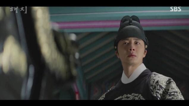 2019 3 31 Jung Il-woo in Haechi Episode 13 (25-26) 58