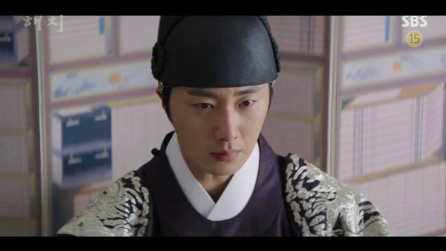 2019 3 31 Jung Il-woo in Haechi Episode 13 (25-26) 59