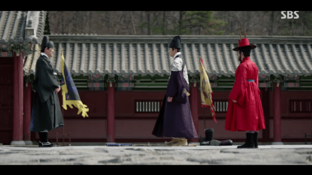2019 3 31 Jung Il-woo in Haechi Episode 13 (25-26) 65