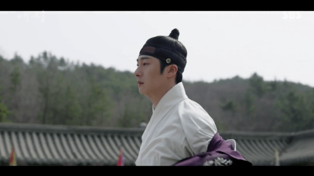 2019 3 31 Jung Il-woo in Haechi Episode 13 (25-26) 68