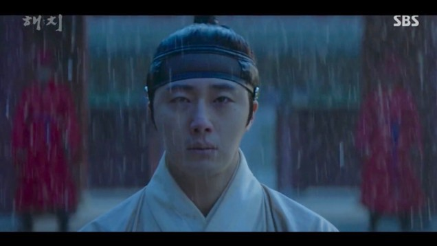 2019 3 31 Jung Il-woo in Haechi Episode 13 (25-26) 82